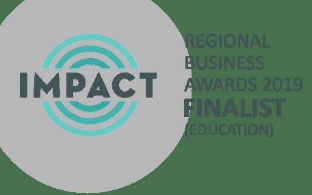 MedSmarter Impact Awards Education Finalist