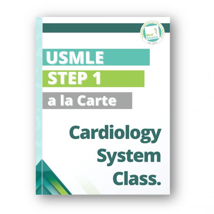 MedSmarter Cardiology System a la Carte Class