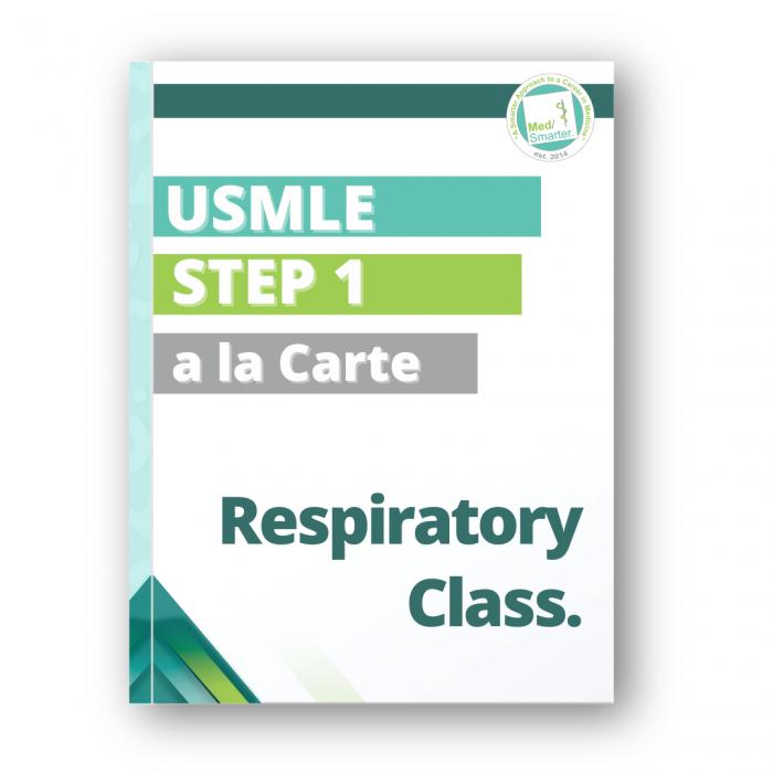 MedSmarter Respiratory a la Carte Class