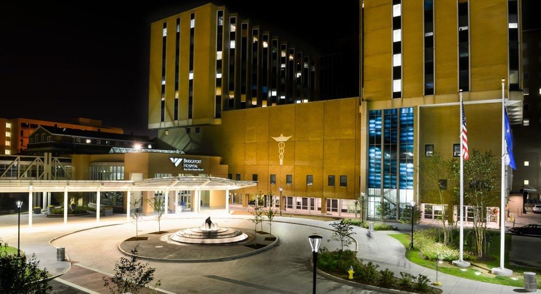 Yale University Bridgeport Hospital