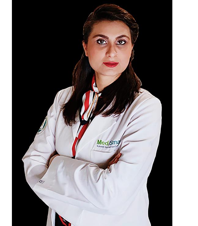 Untara Shaikh, MD - Program Director at MedSmarter