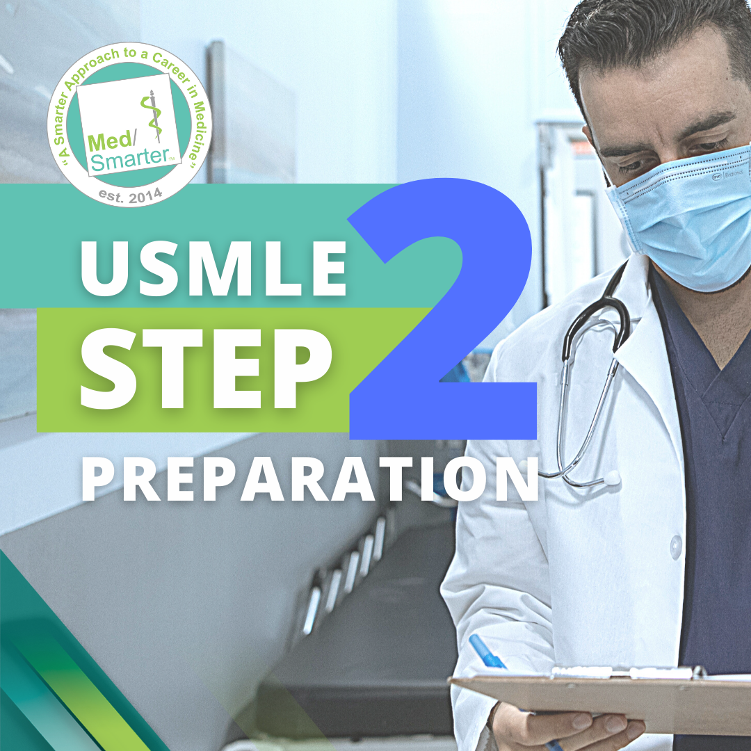 MedSmarter - USMLE Step 2 CK Prep Course